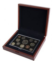 2007 Royal Mint Executive Proof Set for sale